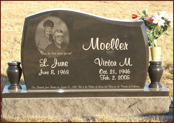 Laser Headstone Etchings Etched Laser Portraits And